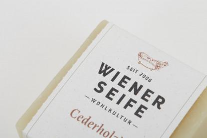 Wiener Seife Rasierset