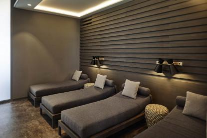 2 Nächte in einer Andaz Suite