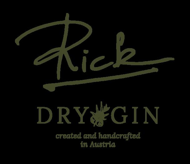 Rick Gin