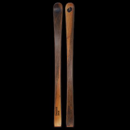 LEOPOLD - Sportlicher Carver-Ski
