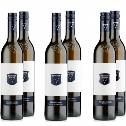 Hochsulz Weinset im 6er-Paket