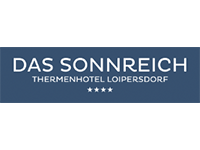 DAS SONNREICH Thermenhotel Loipersdorf