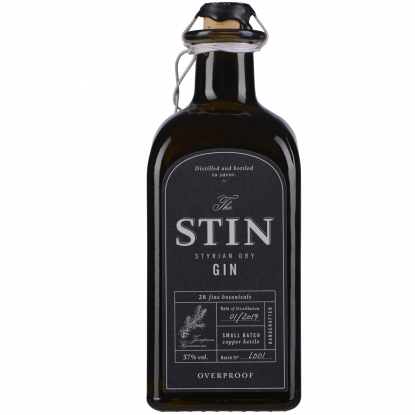 Stin Gin Overproof