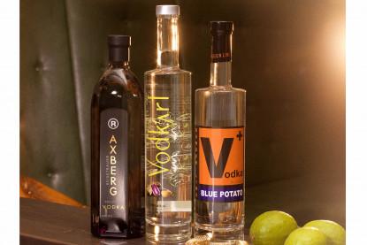 Vodka-Set