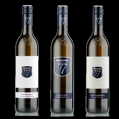 Sauvignon Blanc 3er Paket
