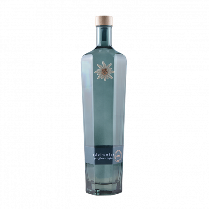 Edelweiss – the Alpine Vodka