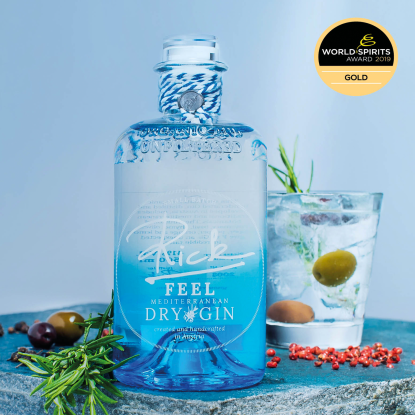 Dry Gin FEEL