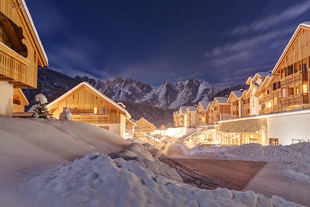 Dachsteinkönig Leading Hotel & Resort